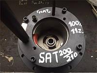 Редуктор поворота башни Поворотный редуктор  Опорно-поворотный круг (ОПУ) Liebherr 900 Litronic Sat 200/215, фото 1