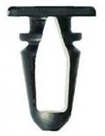 Крепление накладки порога Volkswagen, 191853577A, Seat