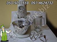 Кухонный комбайн тестомес CLATRONIC KM 3354. Распродажа в связи с закрытием магазина!!