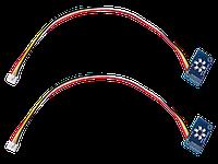 Передняя подсвета к гироборду