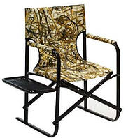 """Складной стул с подставкой """"Пикник"""""""