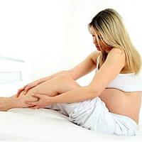 Беременность и венозное расширение вен
