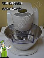 Кухонный комбайн тестомес CLATRONIC KM 3354 из Германии