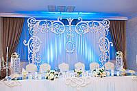 Свадебный декор: арки, ширмы и колоны (стойки, подставки), фото 1