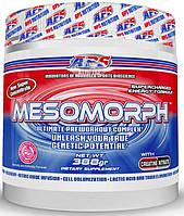Предтрен Mesomorph DMAA APS Nutrition 388г