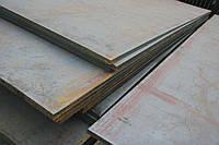 Лист  3 мм. рифленный (1,9×1-4 м.) демонтаж