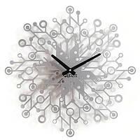 Настенные Часы Глозис Glozis Galaxy металл 50см х 50см