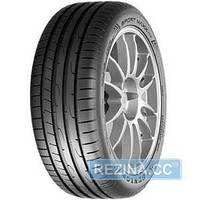 Летняя шина DUNLOP SP Sport Maxx RT 2 225/45R17 94Y Легковая шина