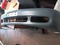 Бампер передний, задний, усилитель и решетки, фото 1