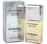 Туалетная вода Chanel Egoiste Platinum (edt 100ml)