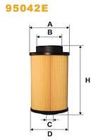 Фильтр топливный WIX 95042E МАН ТГС Евро 4/5 (MAN TGS) 51125030063