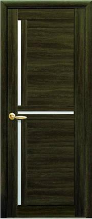 Модель Тринити экошпон стекло межкомнатные двери, Николаев, фото 2