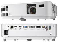 Проектор NEC V302X (DLP, XGA, 3000 ANSIlm) (60003893)