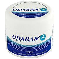 Порошок для ног и обуви от запаха, 50г, Odaban