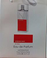 Туалетная вода женская Armand Basi In Red 50мл