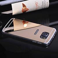 Силиконовый чехол Samsung Galaxy S6