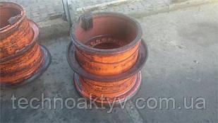 Колеса - Шины - Диски Dossan Dl 400 Obrecz Колеса