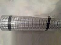 Туристический коврик керамат, 0.50×1.8 м толщина 0.7 мм, антиаллергичный, теплоизоляционный, эластичный,легкий