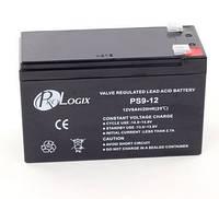 Аккумулятор ProLogix 12V / 9Ah для детских электромобилей и ИБП