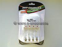 Универсальное зарядное устройство ART M-208 Mini Digital Power