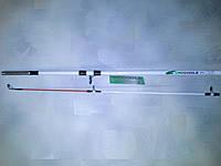 Спиннинг Крокодил(Crocodile) белый, 2.1м тест100-250 , товары для рыбалки