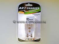 УниверсальУниверсальное зарядное устройство ART M-106 Mini Digital Power
