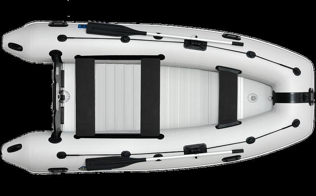 надувные лодки с жестким полом  - лодки с алюминиевым полом - лодки с алюминиевыми пайолами - boat omega 360 KU  ALF LUX