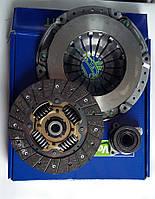 Комплект сцепления Chevrolet Lacetti 1.6, 1.8 Valeo PHC DWK-019