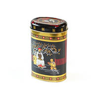 """Банка для хранения чая """"Япония"""" 250 гр."""