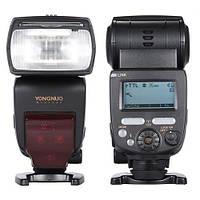 Вспышка Yongnuo YN-685 YN685 TTL для Nikon