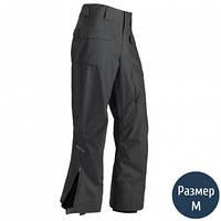 Брюки горнолыжные мужские MARMOT Mantra Insulated Pant, серые (р.M)