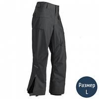 Брюки горнолыжные мужские MARMOT Mantra Insulated Pant, серые (р.L)
