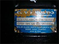 Дифференциал Моста Clark -Hurth Для Koparki Liebherr, фото 1