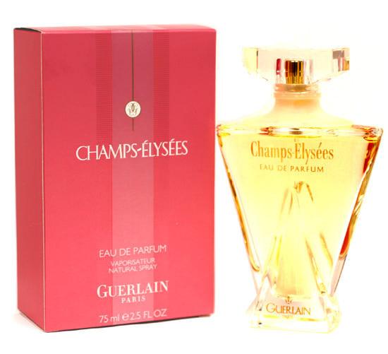 Наливная парфюмерия №96 (тип запаха Champs Elysees) Реплика