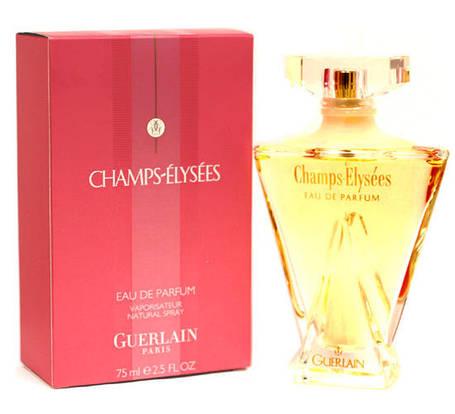 Наливная парфюмерия №96 (тип запаха Champs Elysees) Реплика, фото 2