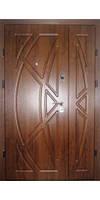 Входная дверь модель 1200 П3-210 vinorit-02