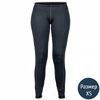 Брюки женские MARMOT Wm's Stretch Fleece Pant (р.XS), черные