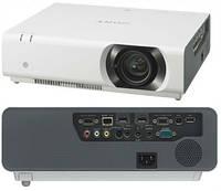 Проектор Sony VPL-CH350 (3LCD, WUXGA, 4000 ANSI Lm) (VPL-CH350)