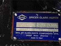 Коробки Передач Liebherr 310 Spicer Clark-Hurth