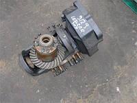 Коробки Передач Liebherr 507 Clark-Hurth