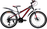Велосипед подростковый Titan Street 24 2018