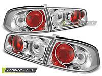 Задние фонари Renault Laguna 2 2001-2005