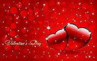Скидки ко Дню Святого Валентина♥