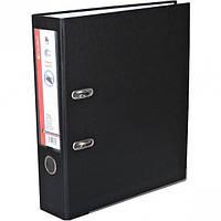 Папка-регистратор (сегрегатор) А4, 7 см, черный