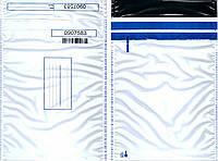 Сейф-пакеты 440х520 мм с карманом для сопроводительной документации (без рисунка)