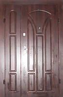 Входная дверь модель 1200 П3-186 vinorit-80