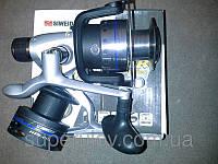 Рыболовная катушка Siweida HTR-60 A 2п., заднефрикционная, товары для рыбалки