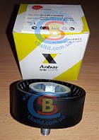 Ролик обводной ремня генератора Acteco 2.0 A11-8111210CA Chery T11 Tiggo (Anbay) Лицензия