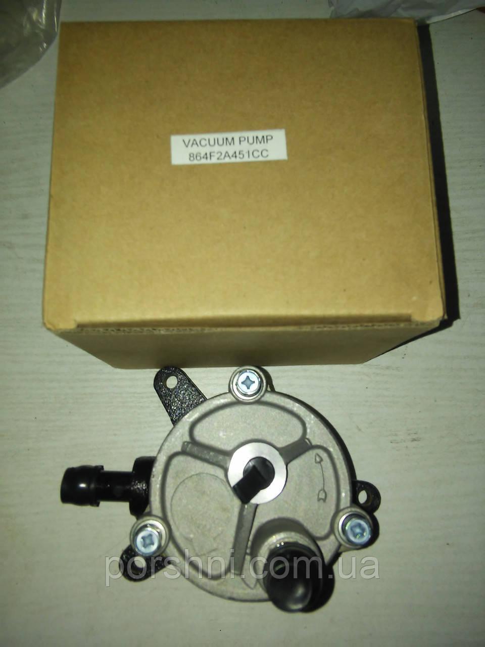 Вакуум    гинератора Ford  Тransit  LUCAS  864F2A451CC   N:1669395