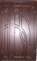 Входная дверь модель 1200 П3-51 vinorit-80
